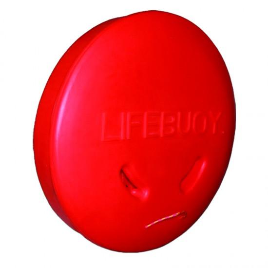 Lifebuoy Ring Case with Lifebuoy ring and Floating Rope, Case Set