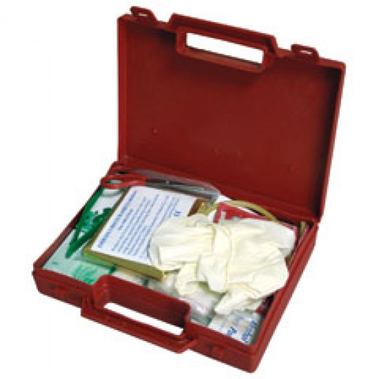 First Aid Kit, for fishing & power boats