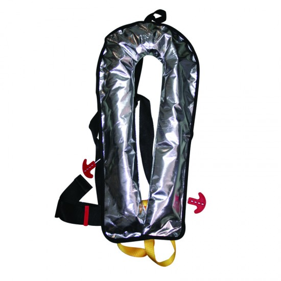 Inflatable Lifejacket Protective Work Cover