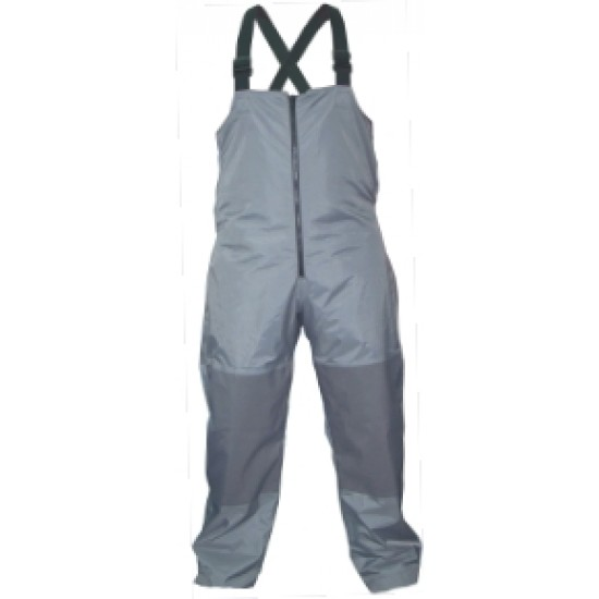 Inshore sailing trousers waterproof Grey, Large