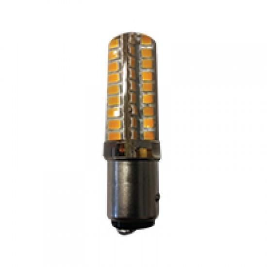 Bulb 12/24V DC, Classic LED 20, BAY15D