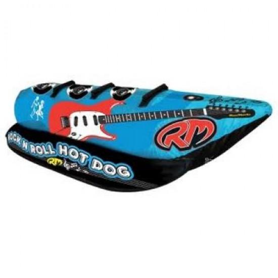 Rock n Roll Hotdog, 300cm