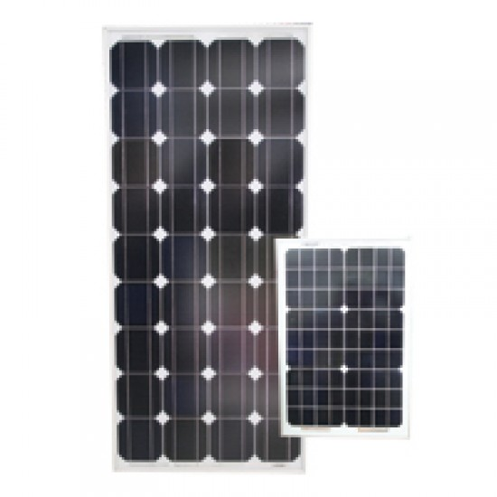 Solar Panel 20W 12V Monocrystilline