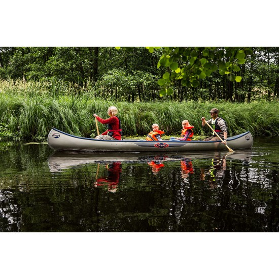 Linder Inkas 525 Canoe