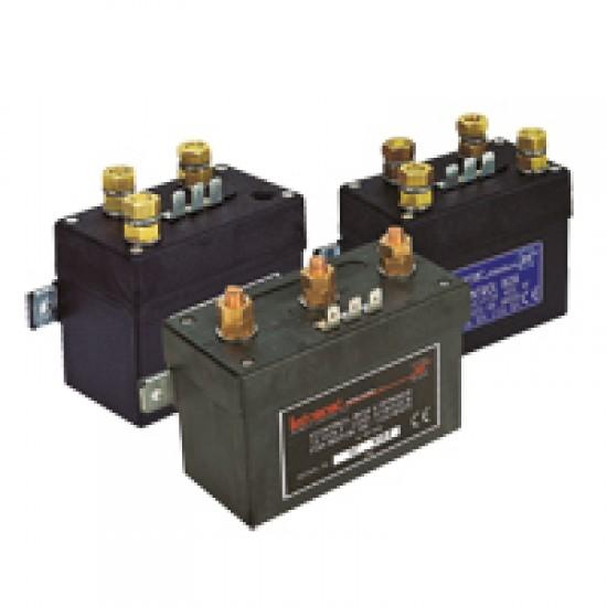 LOFRANS CONTROL BOX  4T 12V 0,5-1,7KW