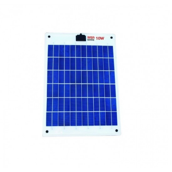 Solar Panel flexible 10W
