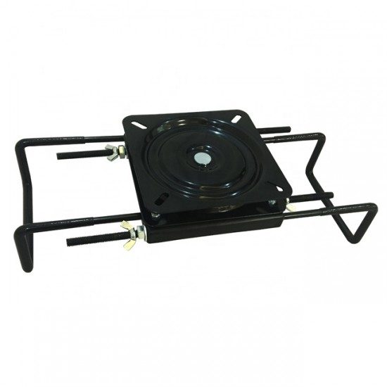 Boat Seat Clamp with Swivel