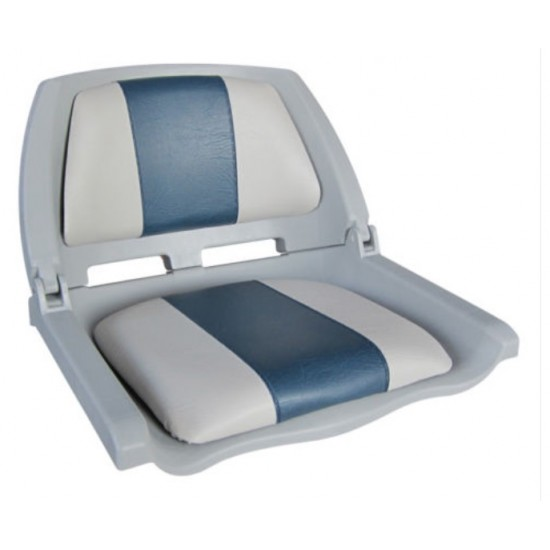 Boat Seat Molded Folding Down Seat Choice of colours