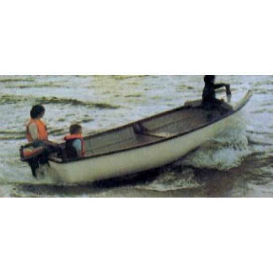 OSM 510F 17ft Skellig Fisherman