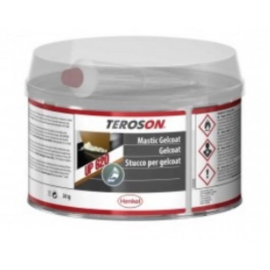 Teroson up Gel coat filler 620 can 241g