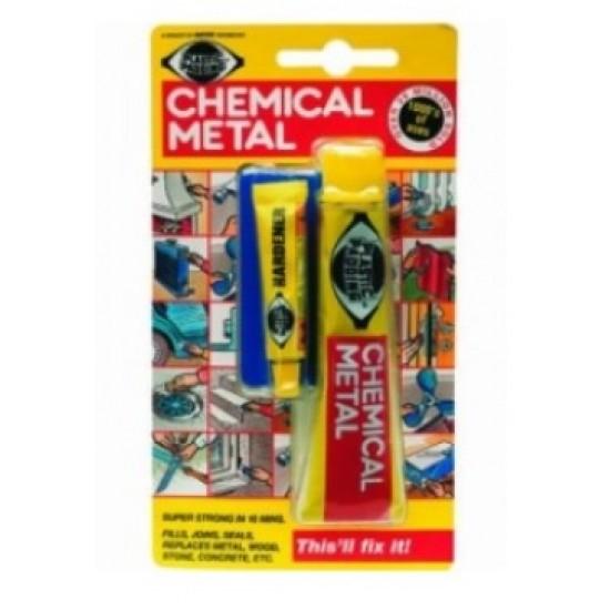 Chemical Metal Junior Tube Plastic padding