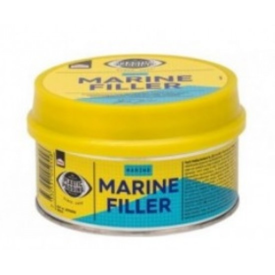Marine Filler Giant Tin Plastic padding 560g