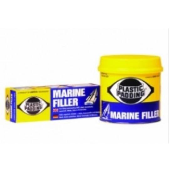 Marine Filler 180ml Tin Plastic Padding