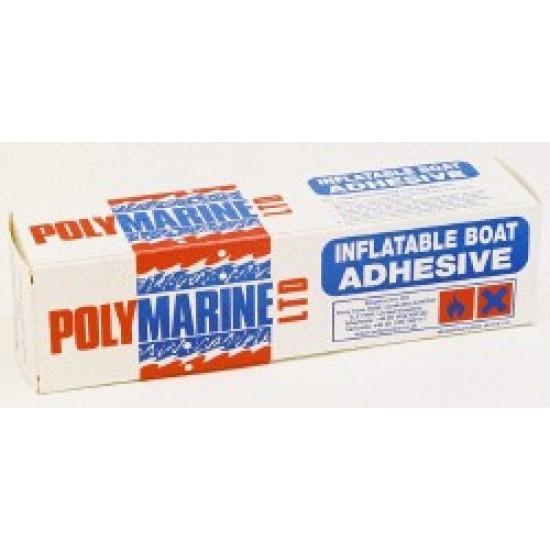 Polymarine Inflatable Boat Adhesive, Hypalon (2990) 1 Part Adhesive - 70ml Tube