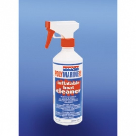 Polymarine Inflatable Boat Cleaner - 500ml TriggerBottle