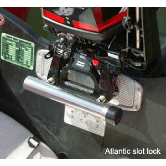 Engine Lock Outboards Atlantic 195 MotorLoc INSURANCE APPROVED