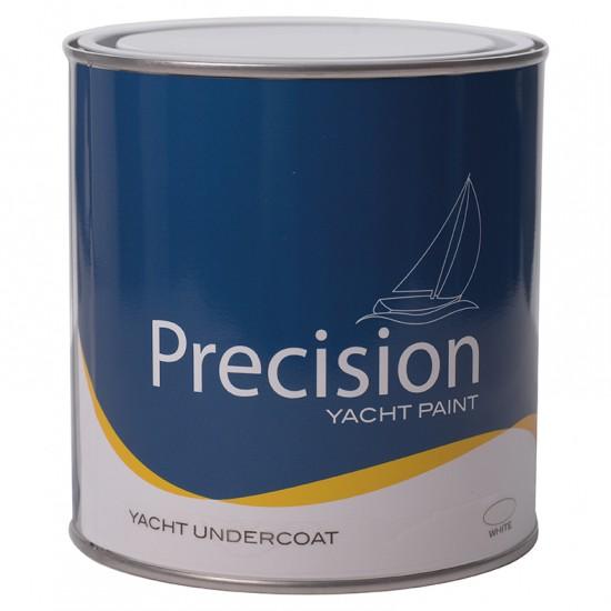 Precision Yacht Undercoat White 500ml