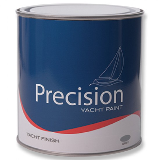 Precision Yacht paint 1ltr