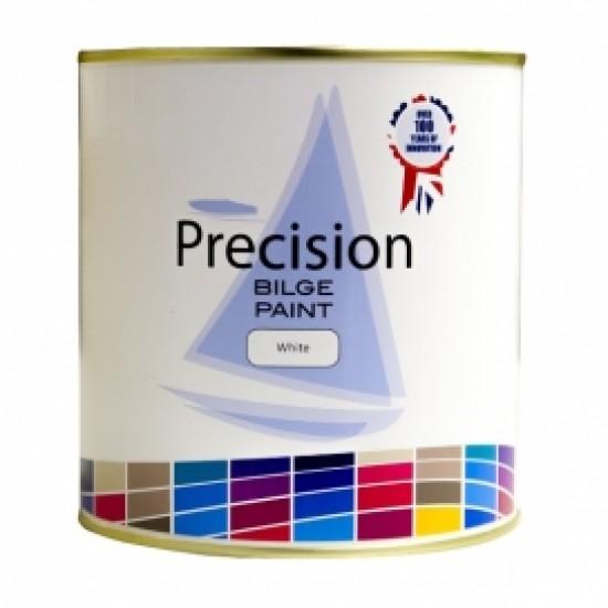Precision Bilge Paint 1ltr, Grey, White, Navy