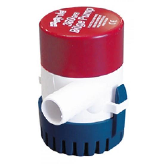 Rule 360 12v bilge pump - 25 (CE Approved)