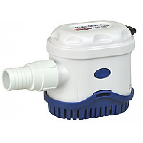 Rule Mate 1100 12v bilge pump (CE Approved)