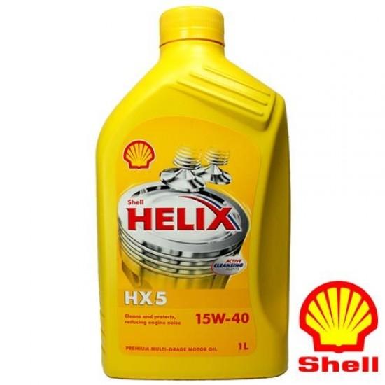Shell HELIX HX5 1ltr