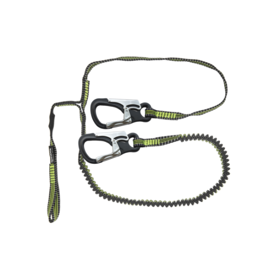Spinlock 3 Clip Performace Safety Line