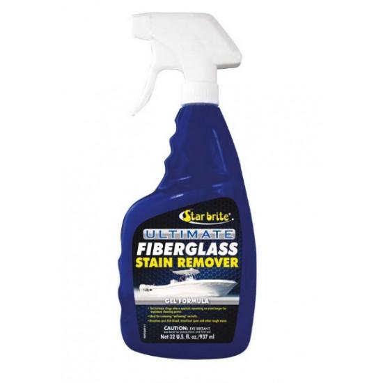 Starbrite Ultimate Fiberglass Stain Remover 1L