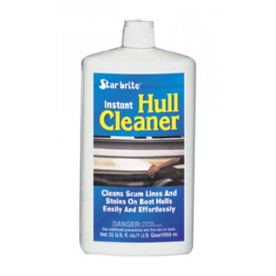 Starbrite Instant Hull Cleaner 1000 ml