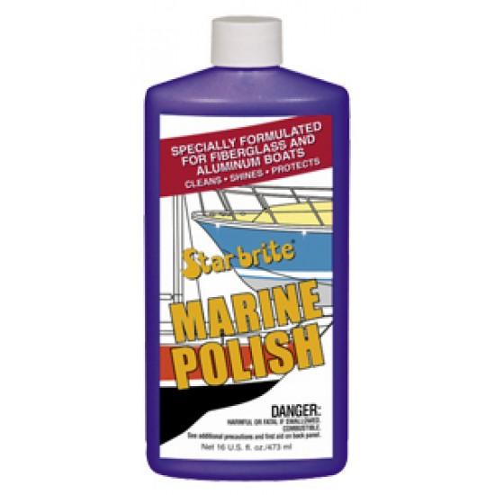 Starbrite Marine Polish 500 ml