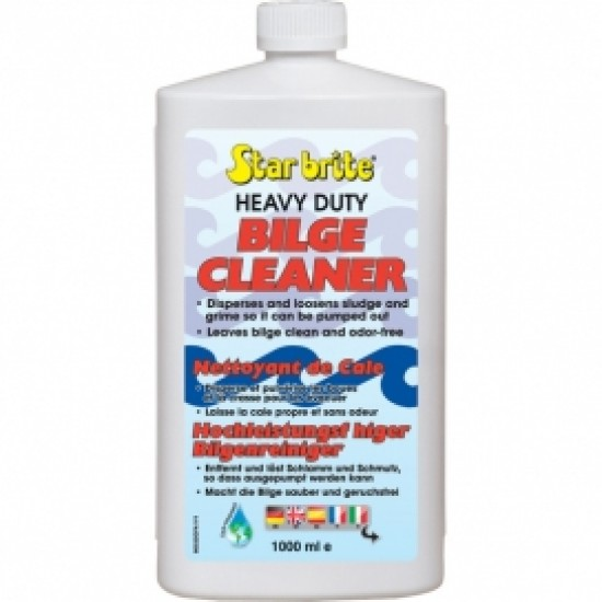 Starbrite Bilge Cleaner Heavy Duty 1000 ml
