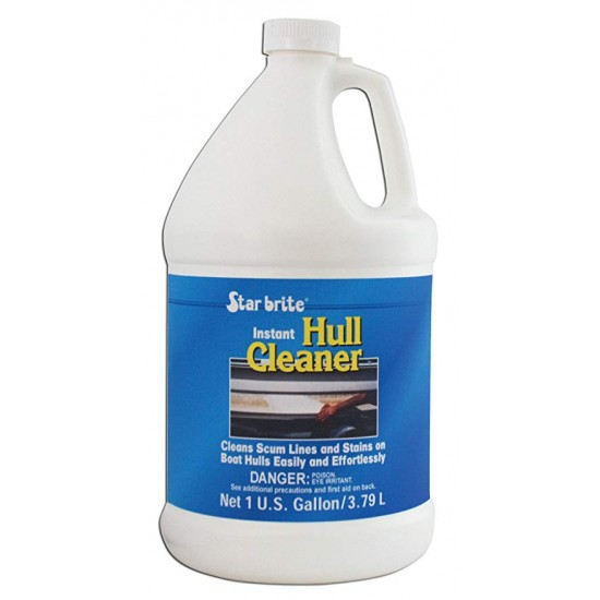 Starbrite Instant Hull Cleaner 3.78L