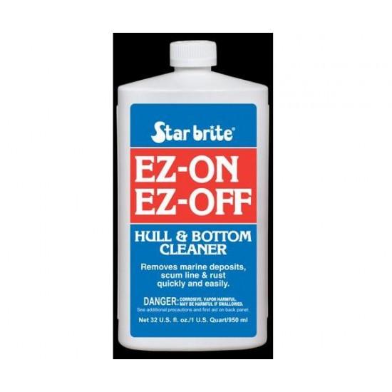 Starbrite EZ On EZ Off Bottom Cleaner 32 oz.