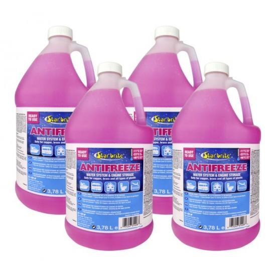 StarBrite Anti Freeze 4LITRE