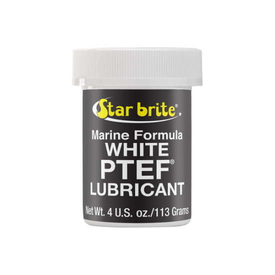 Starbrite White PTEF Lubricant