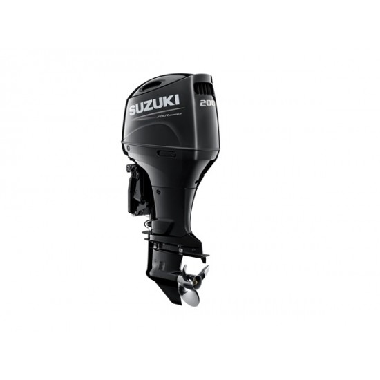Suzuki DF200APX Outboard Extra Long Shaft