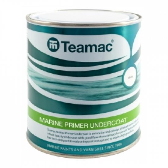 Teamac Marine Primer Undercoat 1L