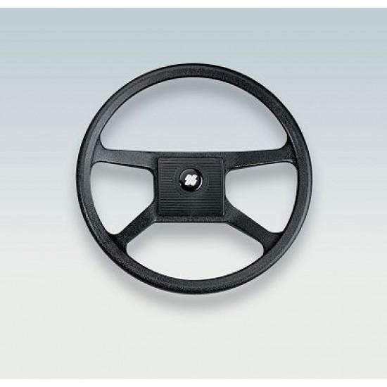 Steering Wheel Ultraflex V33 steering wheel black