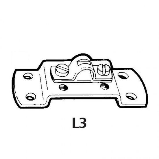 Ultraflex L3 Clamp