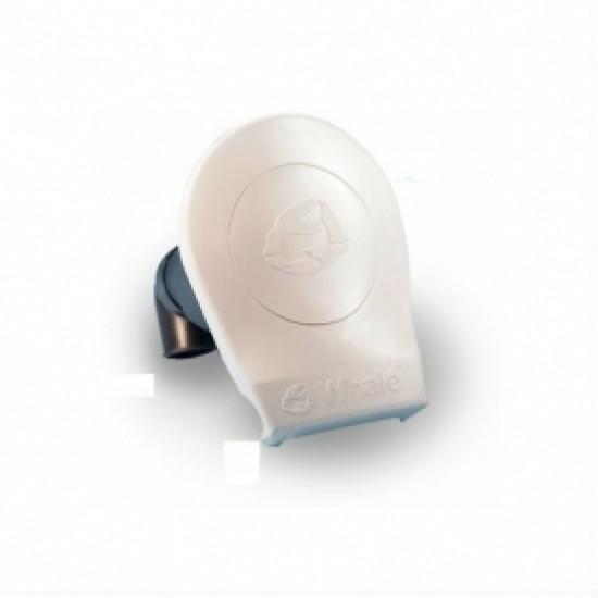 Whale SmartBail Hand Pump (c/w 25 & 38mm Ports)