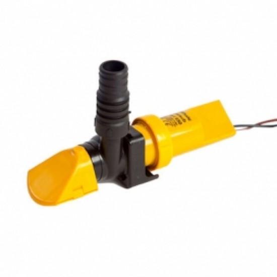 Whale Supersub Smart 650 12 V d.c. Automatic bilge pump