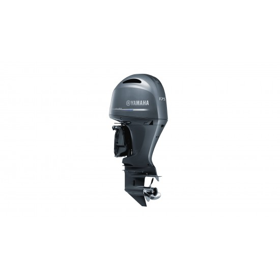 Yamaha 175HP F175AETX, Extra Long Shaft, Remote Control, Electric Start, Power Trim & Tilt