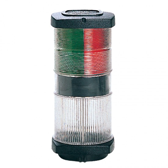 Navigation light All round and Tri-colour light, Classic 20