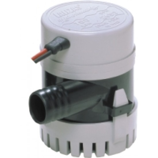 Bilge Pump 500Gph 12v Submersible
