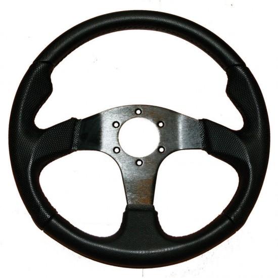 Steering Wheel, ''Winner'', Diameter 350mm