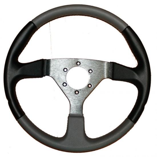 Steering Wheel, ''Ocean Master'', Diameter 350mm