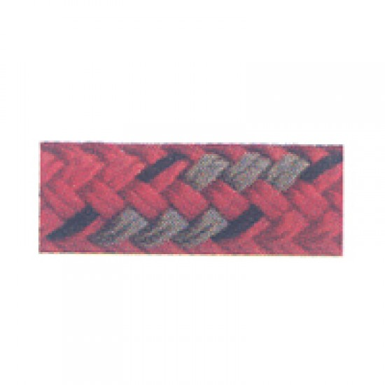 CABO Cruising Rope Scotta - Diameter 12mm - Red