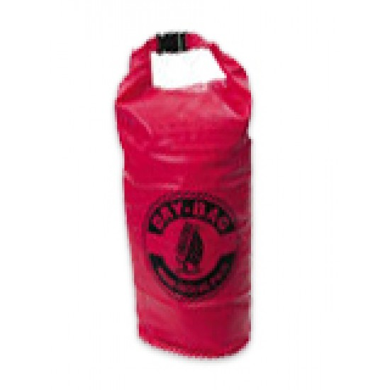 Dry Bag - Red 3 Sizes