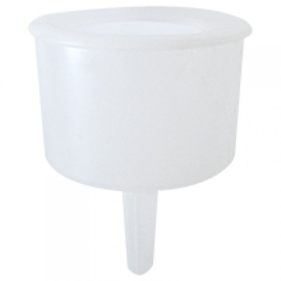Funnel with filter, Ø180mm, Height 240mm