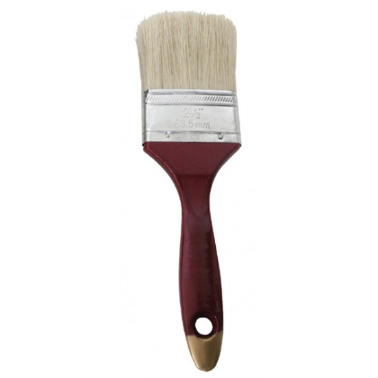 Paint Brush - ''SeaWare'' - White, 3'
